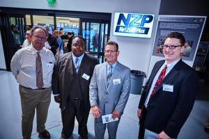 Net Zero Plus Electrical Training Institute Dedication Ceremony | June 3, 2016